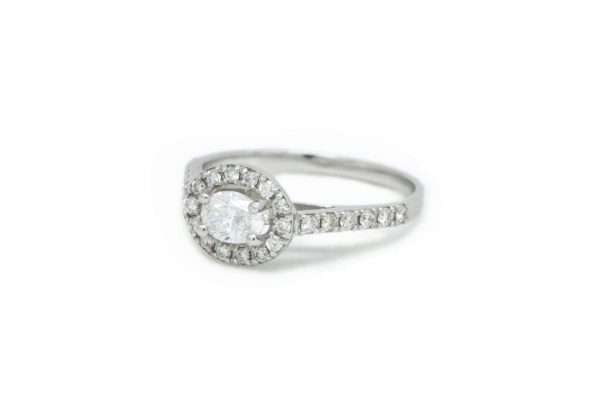 Joyería Saphir - Diamante y Compromiso